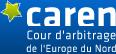 Logo de la CAREN